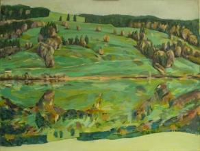 allgaeu-gespiegelter-see-1991-120-x-90-cm_0