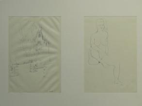 ruhige-zeichnungen-haus-akt